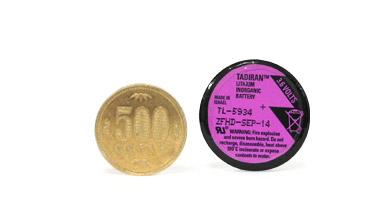 リチウム電池の専門通販サイト リチウム電池 Com